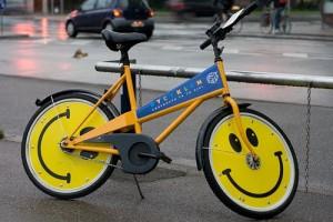 smiley-bike